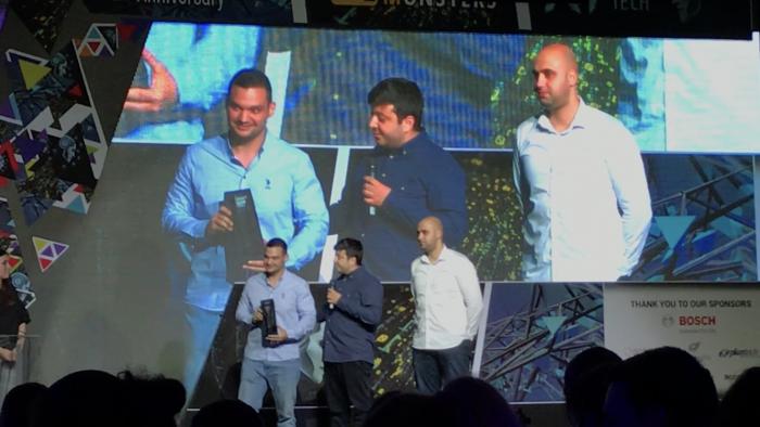 gts awards