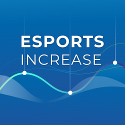 UltraPlay reports a record-breaking increase in eSports betting