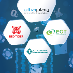 UltraPlay expands its online casino content