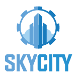 SkyCity logo