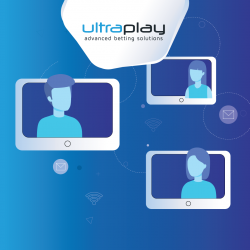 UltraPlay takes active participation at the online conferences and discussions
