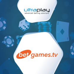 BetGames.TV inks deal with betting solutions provider UltraPlay
