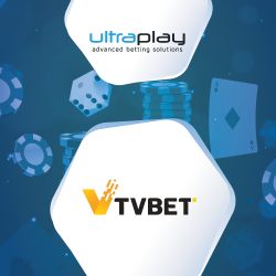 TVBET and UltraPlay joined forces to make cutting-edge TV games more accessible to the end customer