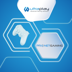 Pronet Gaming signs deal with UltraPlay