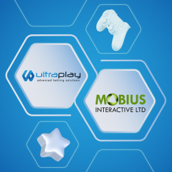 UltraPlay-Mobius Interactive-New Partnership