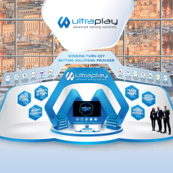 UltraPlay highly attended at the SiGMA Virtual Summit