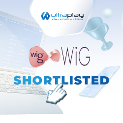 UltraPlay is shortlisted in Best Use of Technology WIG Diversity Awards 2021