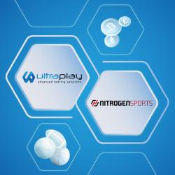 UltraPlay Nitrogen Group partnership