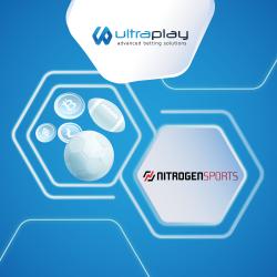 UltraPlay expands its footprint through Nitrogen Group partnership