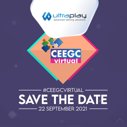 UltraPlay joins the CEEGC Virtual Conference