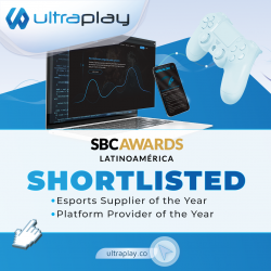 SBC Awards Latinoamerica 2021 shortlist